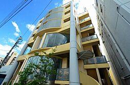 コロナール甲子園[2階]の外観