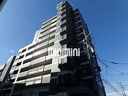 第6協和ビル[4階]の外観