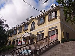 スリーウッド南ヶ丘[1階]の外観