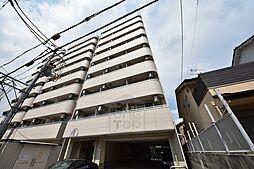 JR大阪環状線 京橋駅 徒歩10分の賃貸マンション