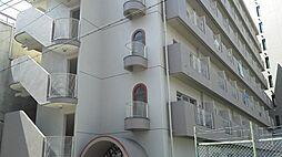 南堀江レヂデンス[0202号室]の外観