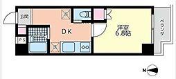 ACEビル1[3階]の間取り