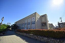 アーバネックス神戸六甲[6階]の外観
