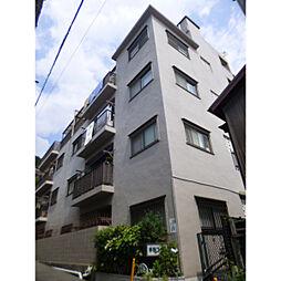 兵庫県神戸市兵庫区氷室町2丁目の賃貸マンションの外観