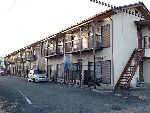鮎川ハイツA 1階の賃貸【群馬県 / 藤岡市】