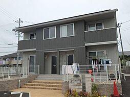 仮)D-room新田町[101号室]の外観