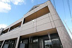 香川県高松市香川町大野の賃貸アパートの外観