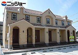 [タウンハウス] 愛知県豊田市上野町3丁目 の賃貸【/】の外観