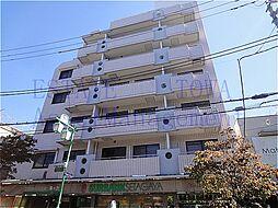 092011 ドゥエリング等々力[2階]の外観