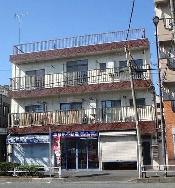 ForestCourt 3階の賃貸【東京都 / 大田区】