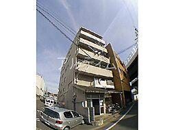 山幸マンション[4階]の外観