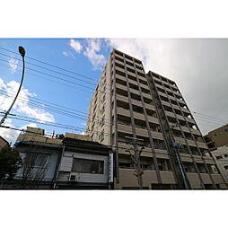 東小橋II番館[303号室]の外観