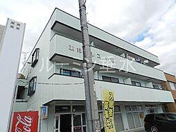 東邦パレス小野[2階]の外観