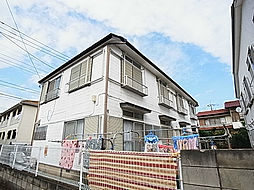 [タウンハウス] 千葉県松戸市三矢小台3丁目 の賃貸【/】の外観