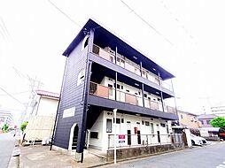 Little Villa新狭山(リトルビラ新狭山)[2階]の外観
