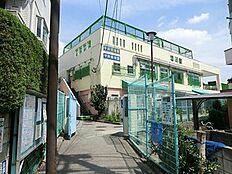 周辺環境:中井保育園