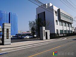 福岡県福岡市東区多の津5丁目の賃貸アパートの外観