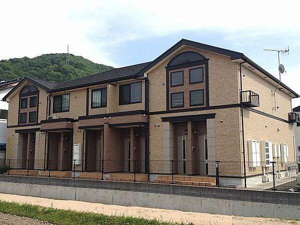 ラフレシール 2階の賃貸【兵庫県 / 朝来市】