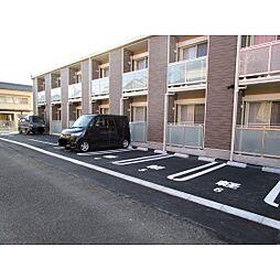 大山駐車場