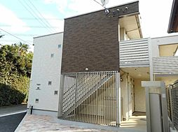 小田急江ノ島線 高座渋谷駅 徒歩23分の賃貸アパート