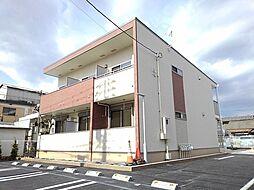 JR中央本線 甲府駅 徒歩14分の賃貸アパート