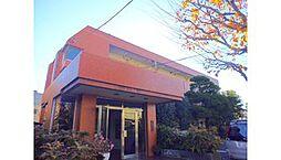 第2野田マンション[302号室]の外観