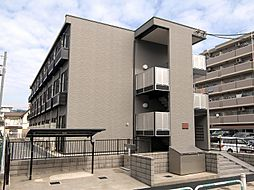 埼玉県さいたま市桜区西堀5丁目の賃貸マンションの外観