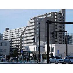 アパガーデンハイツ富山駅前[417号室]の外観