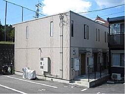 リースランド三永 B[38号室]の外観