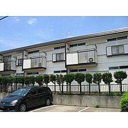 勝田台サニーハイツ[102号室]の外観