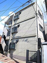 マンション上田[3階]の外観