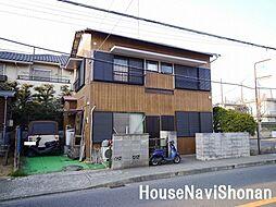 [テラスハウス] 神奈川県鎌倉市腰越4丁目 の賃貸【/】の外観