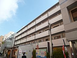 Eighty eightタチカワ[4階]の外観
