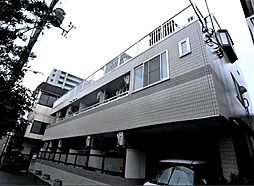 センチュリー三原[2階]の外観