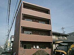 ZAFFIRO[3階]の外観