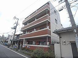 オレンジハイツ太田[202号室]の外観