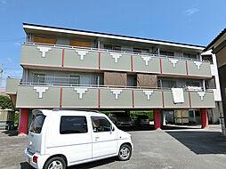 コーポ円満堂2[2階]の外観