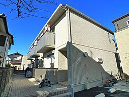 [テラスハウス] 千葉県松戸市八ヶ崎7丁目 の賃貸【/】の外観