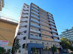 Rising place堀切[2階]の外観