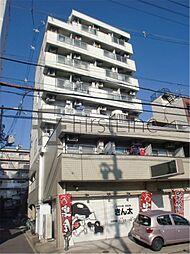 メゾンドアムール[6階]の外観