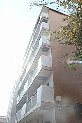 ジュネシオンSEVEN[0506号室]の外観