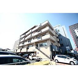 ドミール大塚[4階]の外観