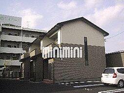 [テラスハウス] 静岡県菊川市本所 の賃貸【/】の外観