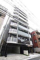 ザ・レジデンス・オブ・トーキョーC18[5階]の外観