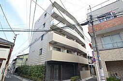 東武伊勢崎線 鐘ヶ淵駅 徒歩5分の賃貸マンション