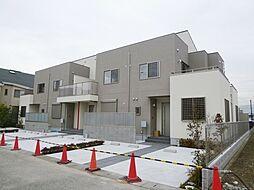 [テラスハウス] 兵庫県西宮市荒木町 の賃貸【/】の外観
