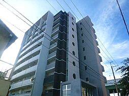Art Pension(アールパンション)高井田[5階]の外観