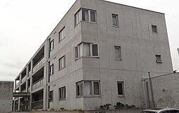 静岡県沼津市上香貫二瀬川町の賃貸マンションの外観