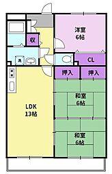 御井駅 6.1万円