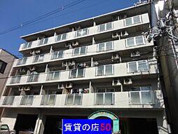 亀井弐号館[5階]の外観